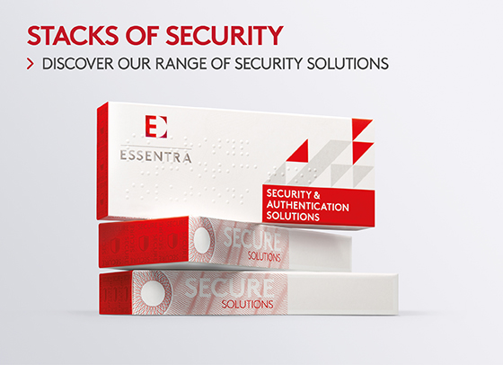 Stacks of security slide 3