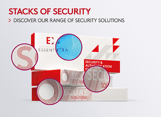 Stacks of security slide 4