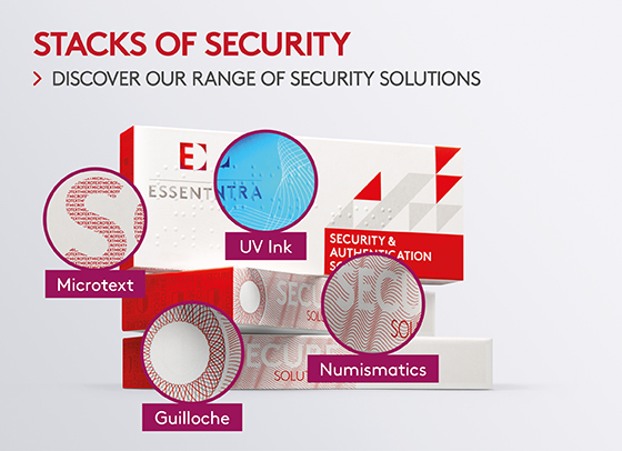 Stacks of security slide 5