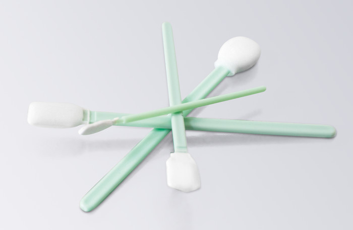 Swabs example