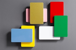 Coloured blocks image