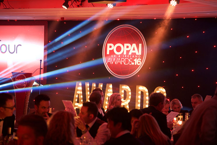 POPAI Awards 2016