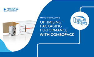 Our ComboPack service improves pharmaceutical packaging's efficiency