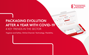 COVID-19 is setting new trends in the packaging sector