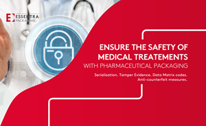 Safety is one of Essentra's founding values as a pharmaceutical packaging provider