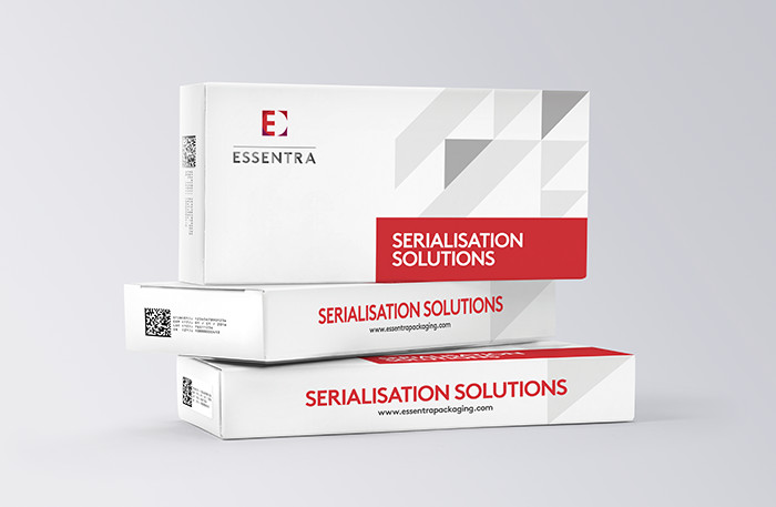 Serialsation solutions boxes